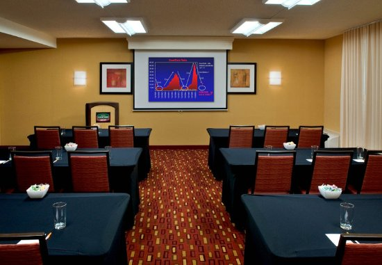 Wayne, PA: Meeting room