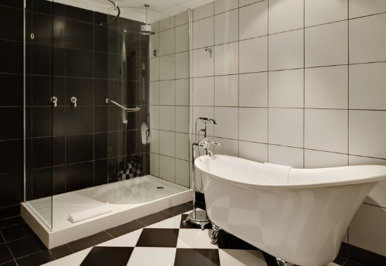 Pietermaritzburg, South Africa: Guest room