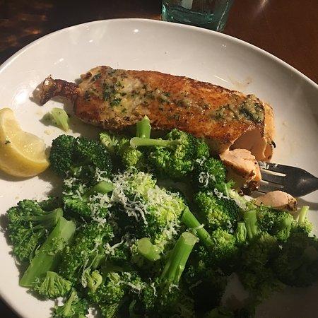 Olive Garden, Modesto - Menu, Prices & Restaurant Reviews - TripAdvisor