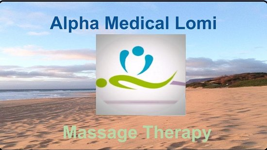 ‪Alpha Medical Lomi Massage Therapy‬