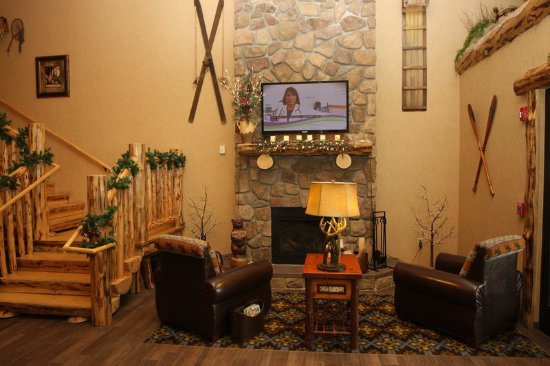 Donegal, PA: Lobby