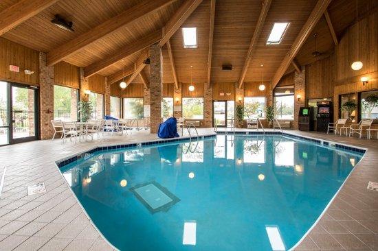 Sun Prairie, WI: Pool