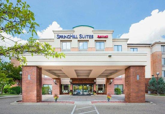 SpringHill Suites Minneapolis Eden Prairie - UPDATED 2018 ...