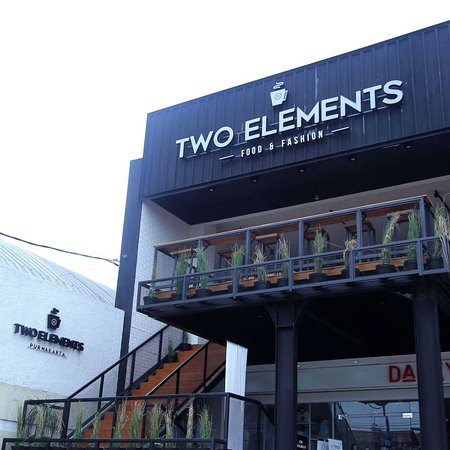 Two Elements Purwakarta