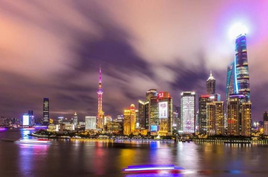 Tour Shanghai Bund Swift de 3 horas...
