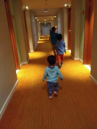 HARRIS Hotel & Conventions Kelapa Gading: IMG_20180121_171017_large.jpg