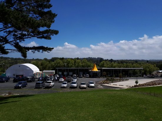 Silverdale, Yeni Zelanda: 20180203_133529_large.jpg