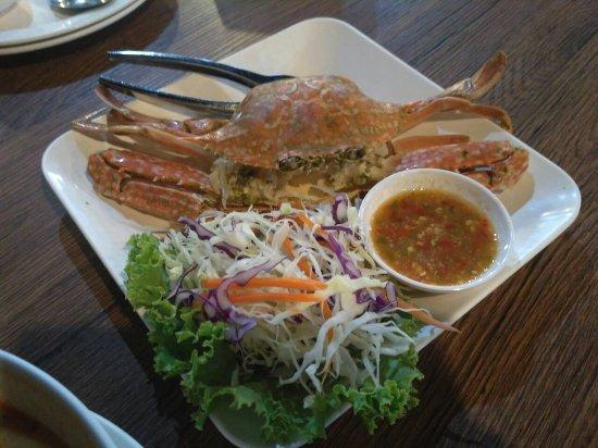 Dang Seafood Photo