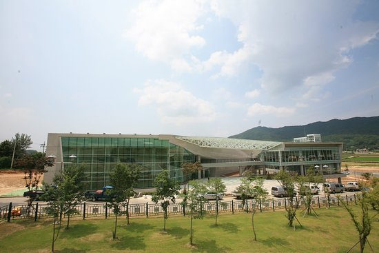 Incheon, Sydkorea: 역사박물관 사진