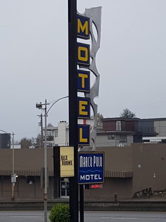 marco polo motel prices reviews seattle wa. Black Bedroom Furniture Sets. Home Design Ideas
