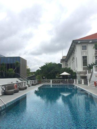 Hotel Fort Canning Φωτογραφία