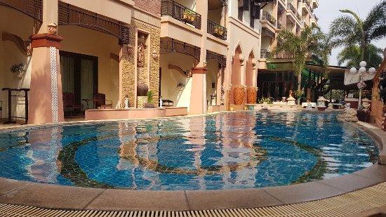 Wannara Hotel Hua Hin: 20180122_151247_large.jpg