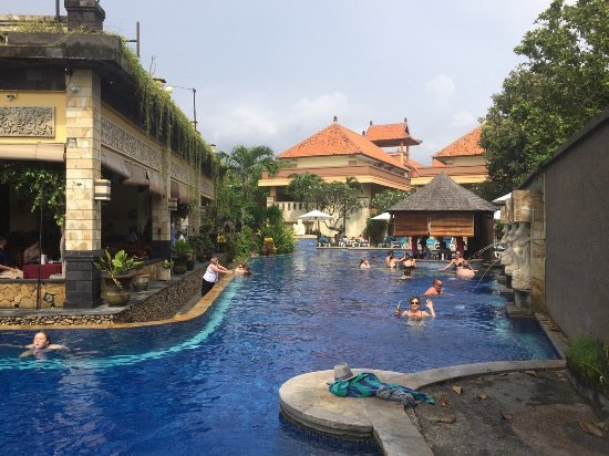 Pelangi Bali Hotel Photo