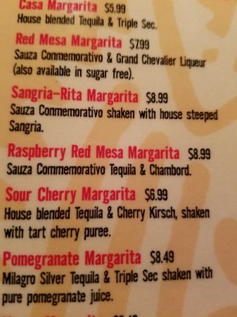 Red Mesa Grill Photo