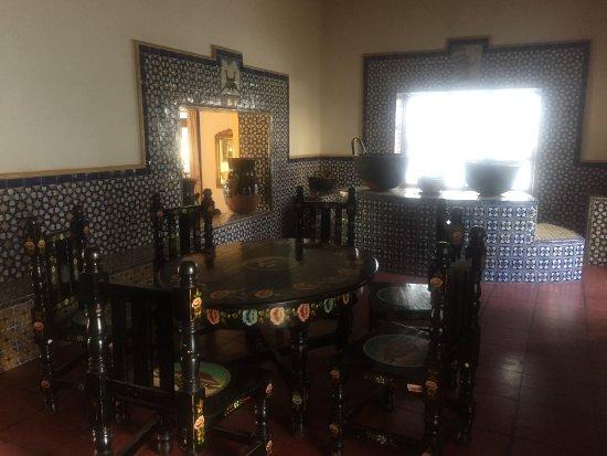 Cocina De Talavera Cerca De Restaurante Picture Of Mision