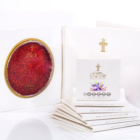 Persico Saffron