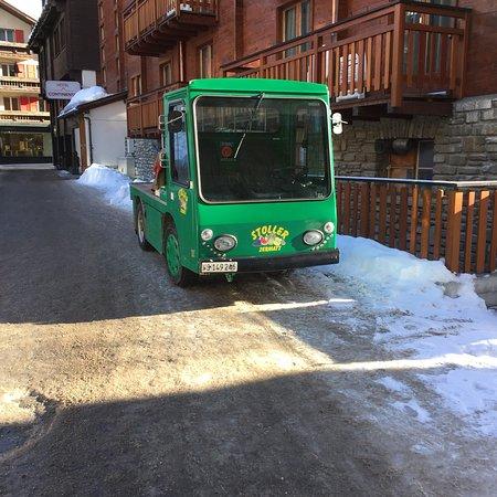 Hotel Alphubel Zermatt : photo0.jpg
