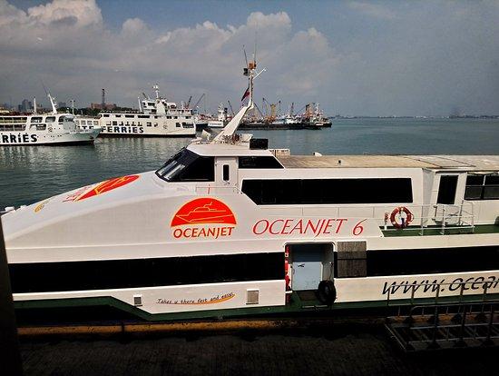 OceanJet