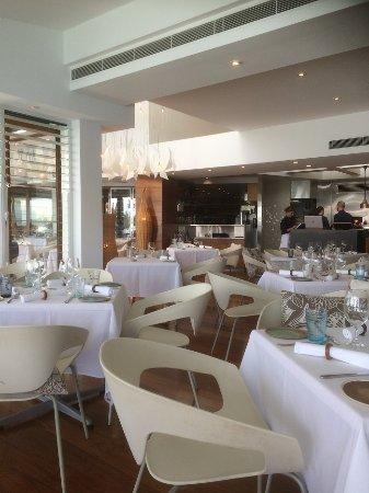 Foto de Rickys River Bar + Restaurant