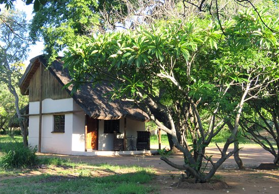 Guernsey Private Nature Reserve, South Africa: Comfort Chalet Twin