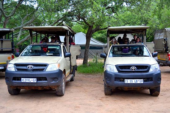 Outlook Camping Kruger Safari - Picture of Outlook Safaris