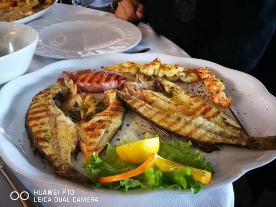 Ristorante Bagno 69 Cesenatico : Riviera foto di ristorante riviera cesenatico tripadvisor