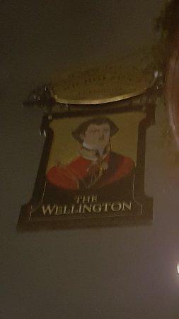 The Wellington Foto