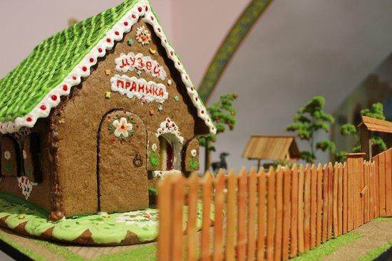 Gingerbread Museum