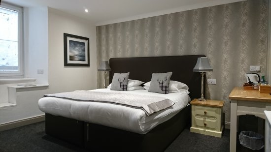 Redcliffe Hotel: Double or Twin