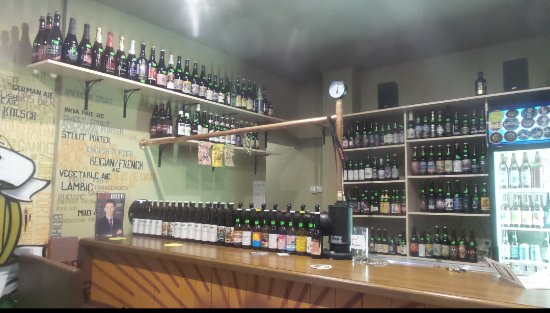Craft Beer Shop