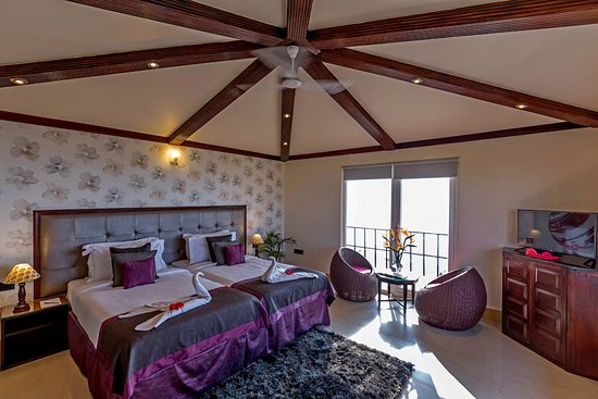 Polo Orchid Resort: Dew Drop Cottage