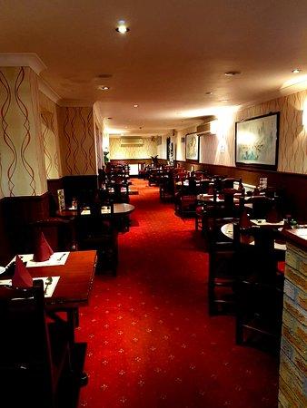 Chinese Restaurant Cleveleys