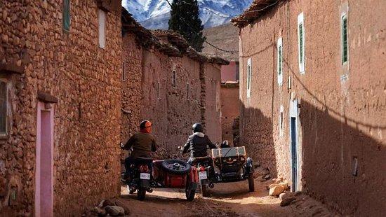 Valokuva: Marrakech