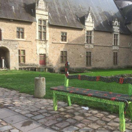 Musée du vieux Château de Laval