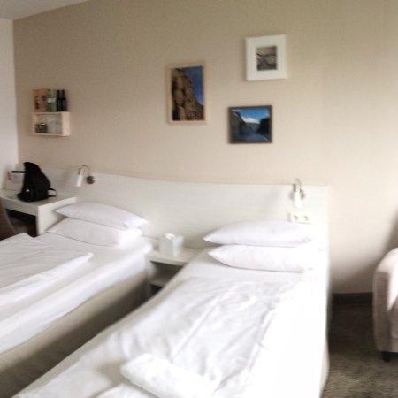 fjord hotel berlin Foto