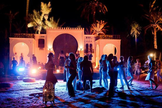 Marrakech, Morocco: www.kechholidays.com