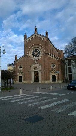 Chiesa di S.Agabio