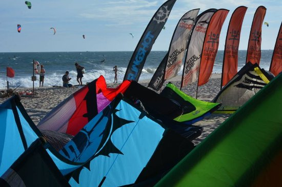 Africa Surf & Kite Test Center