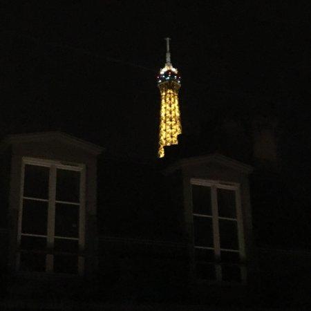 Hotel de Londres Eiffel: photo0.jpg