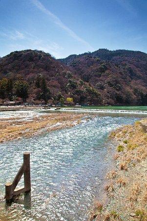 Kyoto Prefecture, Japan: Oi River