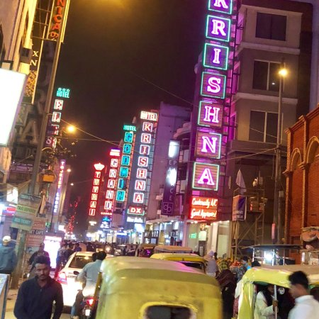 Hotel Krishna: photo3.jpg