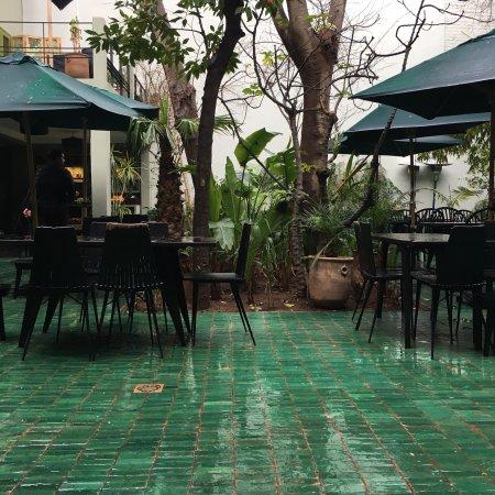 Le jardin region marrakesch tensift el haouz restaurant for Le jardin 32 route sidi abdelaziz marrakech 40000