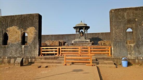 Raigad, Indien: Rajhya Abhishek (Coronation)