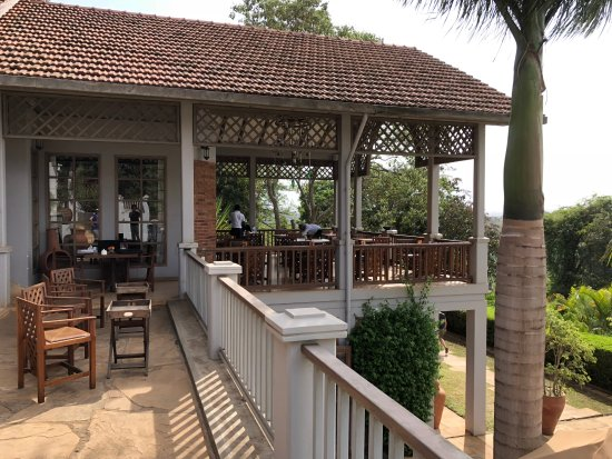 Onsea House Country Inn & Guest Cottage Resmi