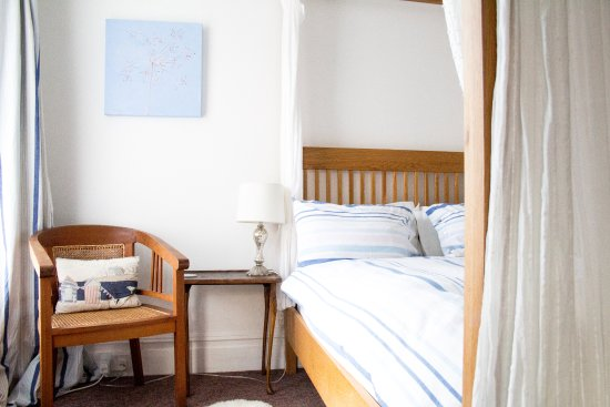 Bed And Breakfast Swanage Family Rooms