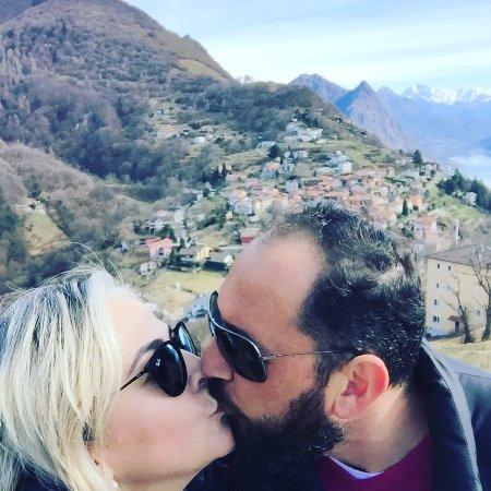 Monte Bre: Love in the Hais in Monte Bré