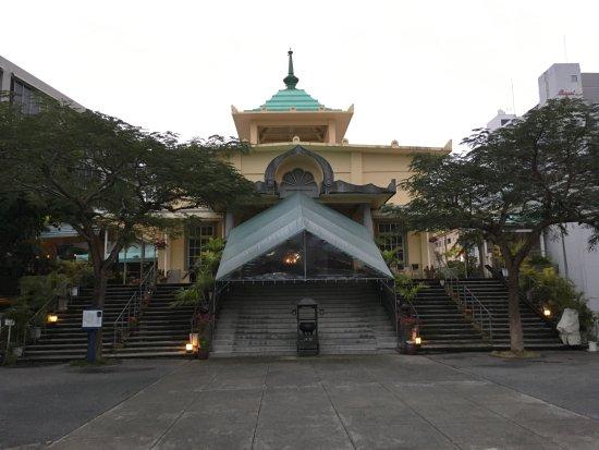 Daiten-ji Temple