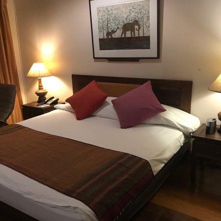 暹羅傳統酒店張圖片