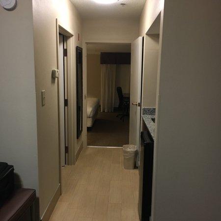 Blythewood, SC: King Suite