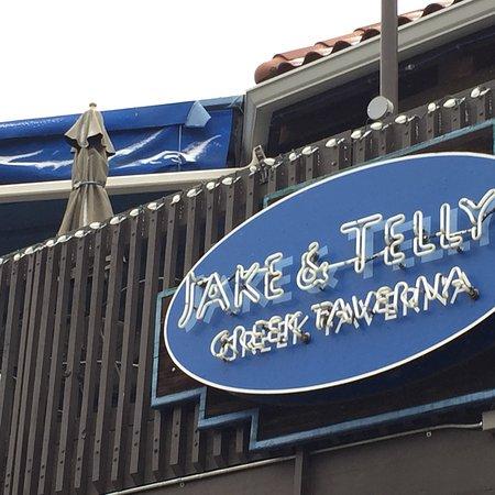 Jake & Telly's Greek Cuisine: photo1.jpg